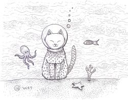 Ilustrarama_ilustration_jonthorive_graka_edinba_black_white_puntillismo_arte_dibujo_sketch_ilustratcion_naive_graciela (11