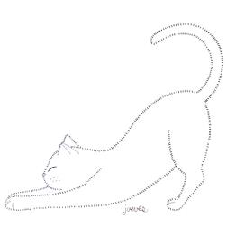 Ilustrarama_ilustration_jonthorive_graka_edinba_black_white_puntillismo_arte_dibujo_sketch_ilustratcion_naive_graciela (11)