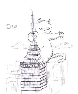 Ilustrarama_ilustration_jonthorive_graka_edinba_black_white_puntillismo_arte_dibujo_sketch_ilustratcion_naive_graciela (4)