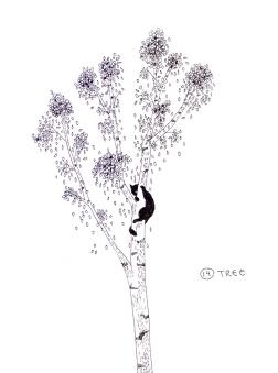 Ilustrarama_ilustration_jonthorive_graka_edinba_black_white_puntillismo_arte_dibujo_sketch_ilustratcion_naive_graciela (5)