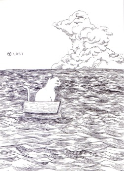 Ilustrarama_ilustration_jonthorive_graka_edinba_black_white_puntillismo_arte_dibujo_sketch_ilustratcion_naive_graciela (8)