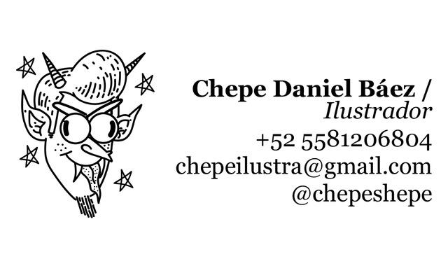 Ilustrarama_Chepe_Shepe_Bad_Ass_Grafica_ilustracion_ilustracional_black_white_tradicional_digital_mexicano_mexico_diseñador_autodidacta_uam_edinba_Badass_MAIL